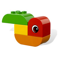 LEGO DUPLO Grow Caterpillar Grow with Storybook