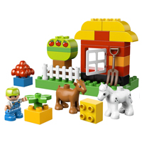 LEGO DUPLO My First Garden