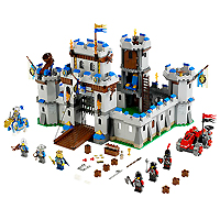 LEGO Kingdoms - Kings Castle