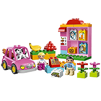 Duplo LEGOVille My First Shop