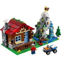 LEGO Creator - Mountain Hut