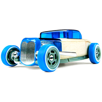 Automoblox Hot Rod HR-3