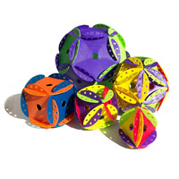 Space Chips First Five Drons Set - 50 pc.