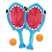 Spark Shark Toss & Catch