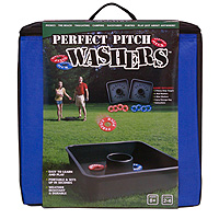 Perfect Pitch Washers
