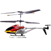 My Web RC - Iron Eagle Helicopter