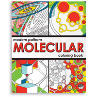 Molecular Coloring Book