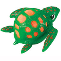 Sea Turtle Water Bouncer