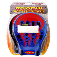 Myachi Battle Paddles
