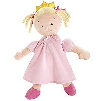 Little Princess Doll 10 inch