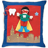 Tooth Treasure Super Hero