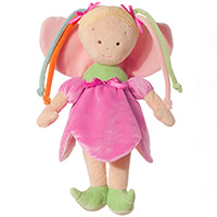 Little Princess Doll Fairy - 14 inch
