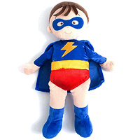Baby Heroes - Boy 14 inch