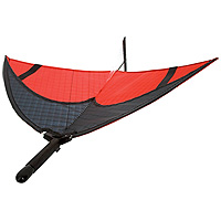 Airglider Easy - Red/Black