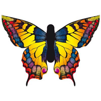 Butterfly Kite Swallowtail - 20 inch