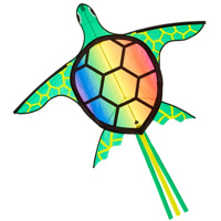 Seaturtle Rainbow Kite - 47 inch