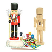 Works of Ahhh Nutcracker Guardsman