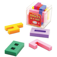 Digits in a Box
