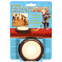 The Carpet Puck - Single Pack
