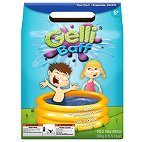 Gelli Baff Pool Pack