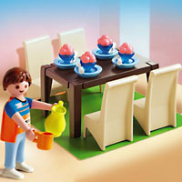 Playmobil Doll House - Grand Dining Room
