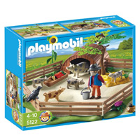 Playmobil Farm - Pig Pen