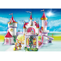 Playmobil Magic Castle - Princess Fantasy Castle