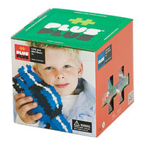 Plus Plus Mini - 1200 piece set