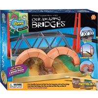Our Amazing Bridges Architecture Set