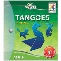Magnetic Travel Tangoes