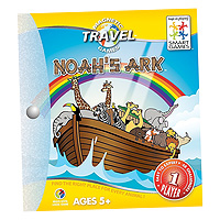 Travel Noah's Ark