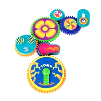 Gearation Refrigerator Magnets