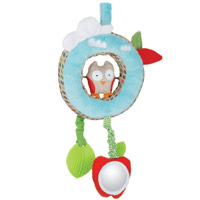 Treetop Friends Day & Night Discovery Toy