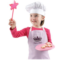 Princess Magic Baking Set