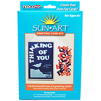 SunArt Stationary Kit