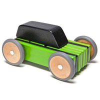 Tegu Compacts - 11 pc