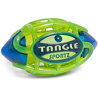 Tangle Sportz Matrix Airless Nightball Football