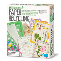 4M Paper Making Kit