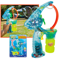 Colossal Bubble Blower