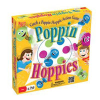 Poppin Hoppies