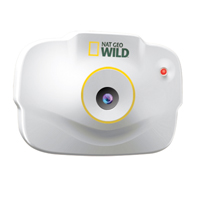 National Geographic Wild Pets Eye View Camera