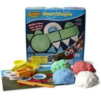 Bubber SmartShapes