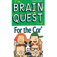 New Brain Quest for the Car