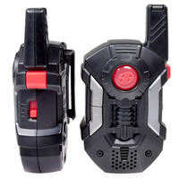 Spy Gear Ultra Range Walkie Talkie