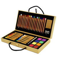 Just Art Set - 41 pc