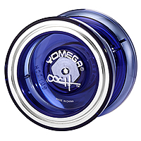 Ooch Yo High Performance Rim Weighted YoYo