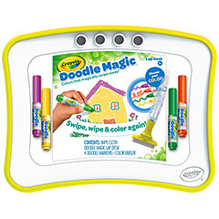 Doodle Magic Travel Pack Tray