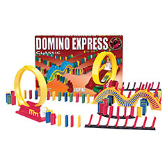 Domino Rally For Teens 39