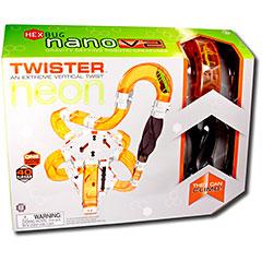 Hexbug Promo Code >> Hexbug Nano V2 Twister Neon