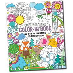 Color In Books